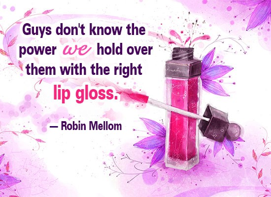 Lips Quotes
