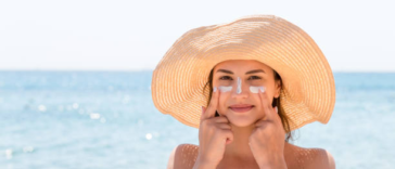 Sunscreen Quotes